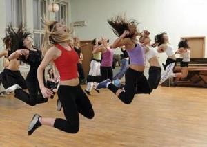 Реферат по физкультуре на тему гимнастика Аэробика