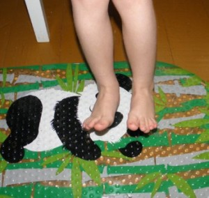Здоровье детских стоп