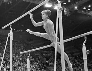 Реферат по физкультуре на тему гимнастика Латынина