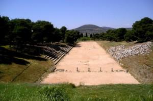 Олимпия стадион