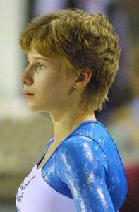 Мария Засыпкина