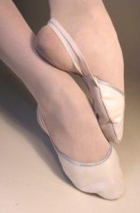 Гимнастическая обувь