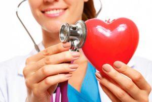 Измерение ритма сердца