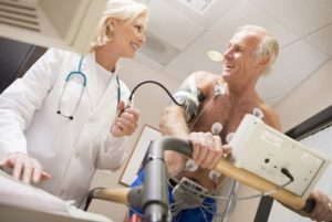 Консультация врача в восстановительный период