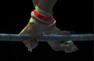 Руки гимнаста