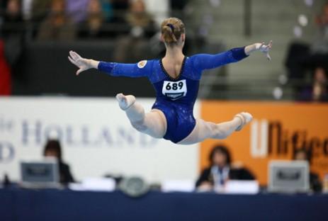 гимнастическая терминология в картинках