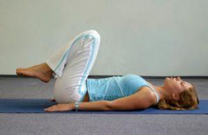 Лечебное упражнение