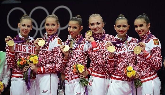 Лондонская олимпиада