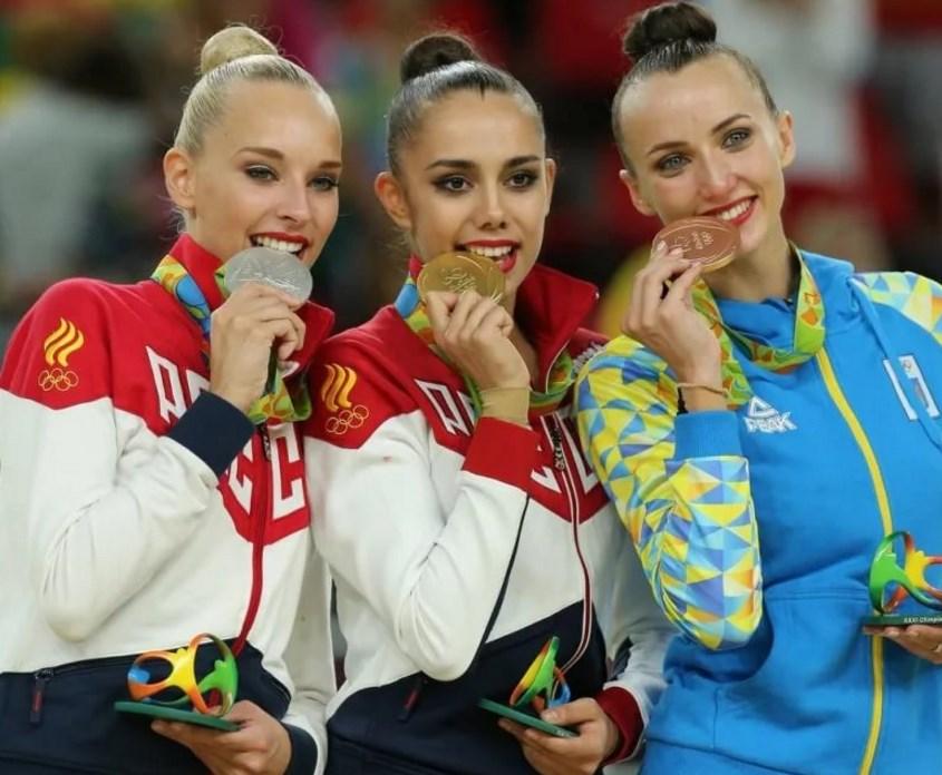 На Олимпиаде