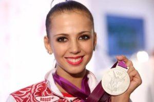 Олимпийское серебро