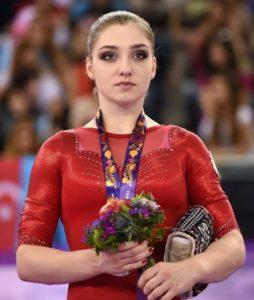 Чемпионка