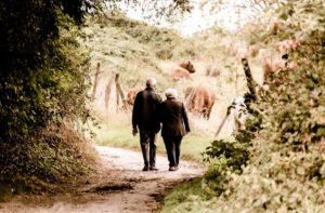 Прогулки