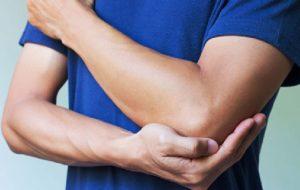 Видео лечебной гимнастики при заболеваниях локтевого сустава увеличение коленных суставов