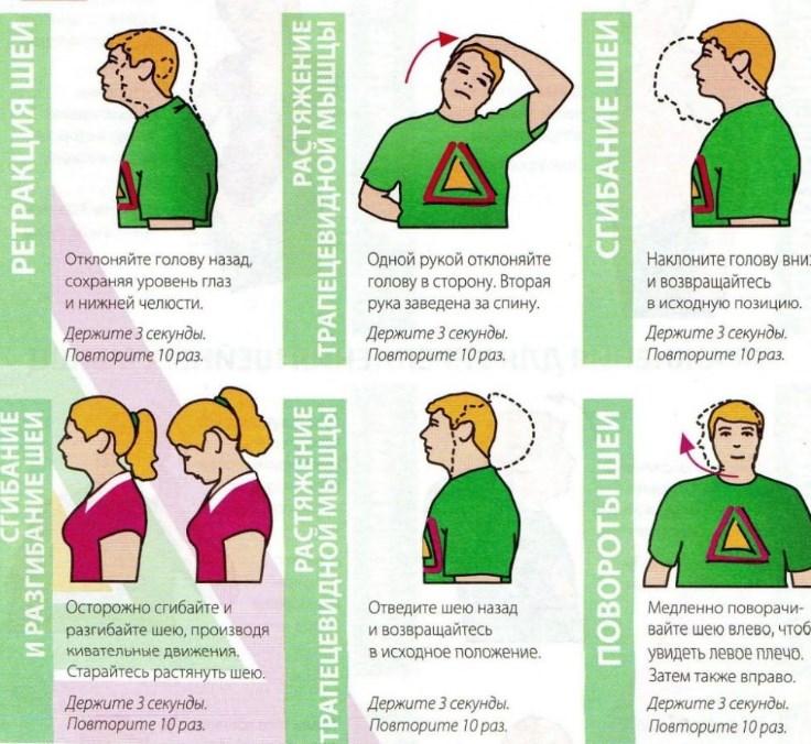 Йога для болезней желудка