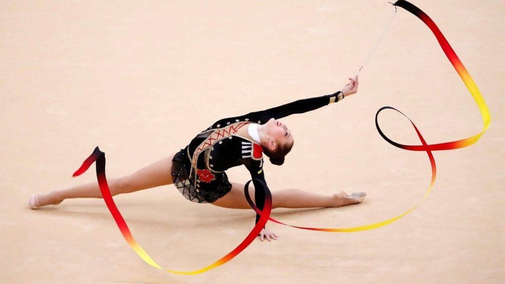 Травмы в художественной гимнастике