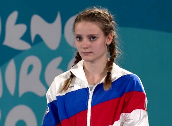 Вера Белянкина